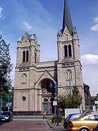 Katholische kirche duisburg meiderich