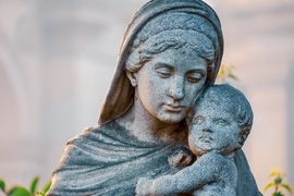 Welche Bedeutung kann Maria für Frauen heute haben