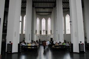 Pfarreiwallfahrt nach Geldern