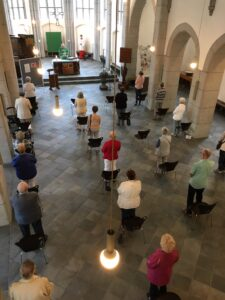 2020 09 12 Kath Messe Evgl Kirche (3)