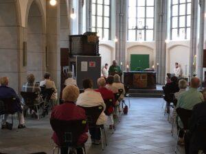 2020 09 12 Kath Messe Evgl Kirche (4)